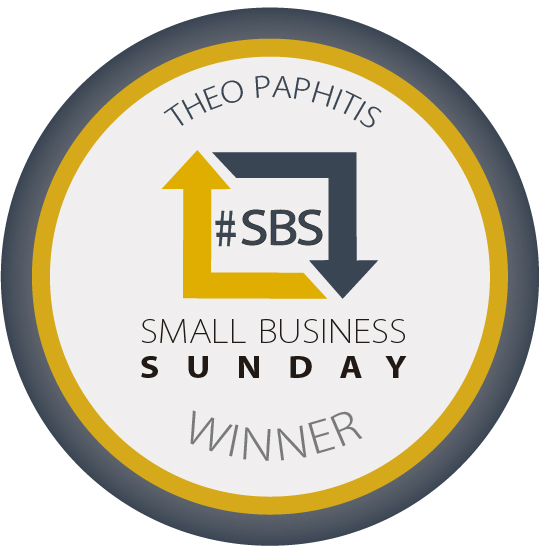 SBS Theo Paphitis