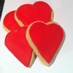 Valentines Biscuits